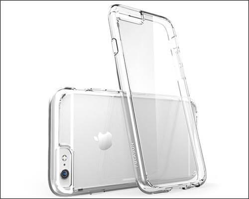 iBlason iPhone 6-6s Clear Case