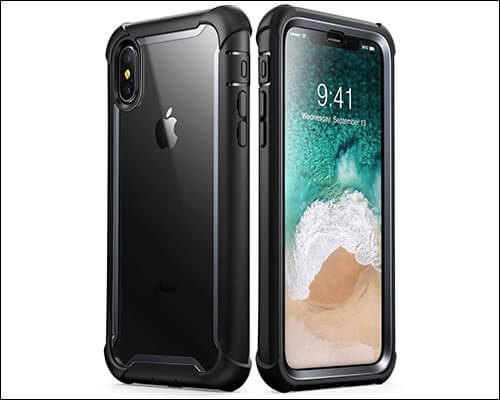 iBlason iPhone Xs Max Bumper Case