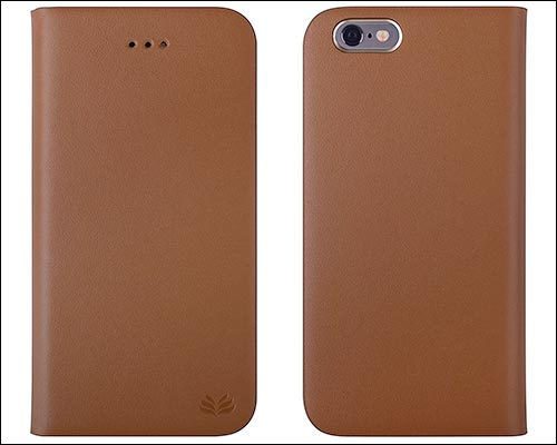 iCASEIT iPhone 6, 6s, 7, and 8 Handmade Leather Case