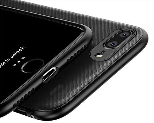 iCOCEN iPhone 7 Plus Slim Case