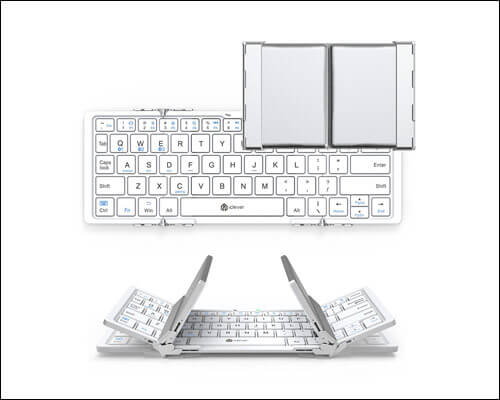 iClever Bluetooth Keyboard for iPhone 6 and 6 Plus