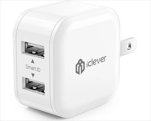 iClever BoostCube iPhone Wall Chager