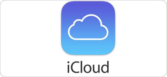iCloud Photos iPhone and iPad App Screenshot