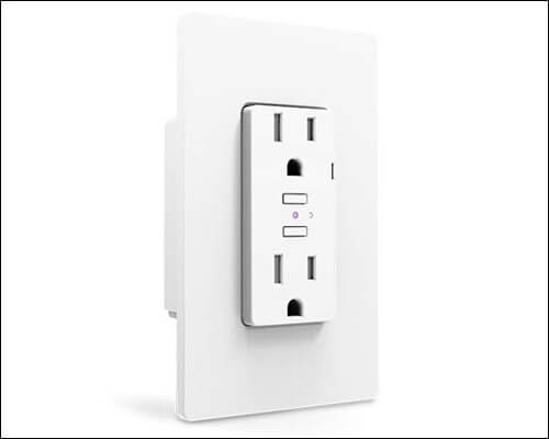 iDevices Homekit Enabled Smart Plug