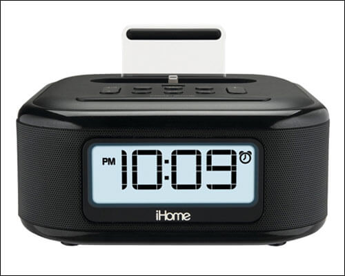 iHome iPL23 iPhone 6-6s Plus Docking Station