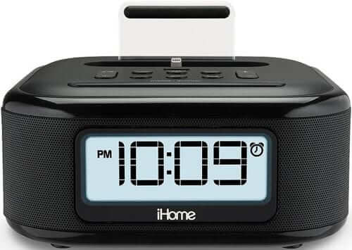 iHome iPL23 iPhone 6 and 6 Plus Docking Stations