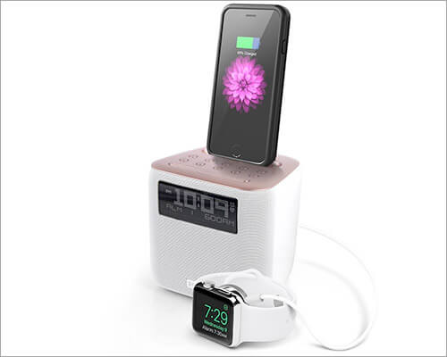 iHome iPL24 iPhone 6-6s Plus Docking Station