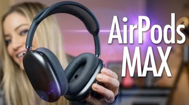 iJustine AirPods Max Review