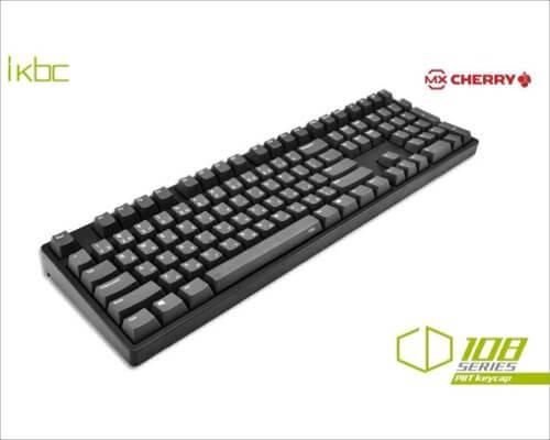 iKBC CD108 Mac Mechanical Keyboard