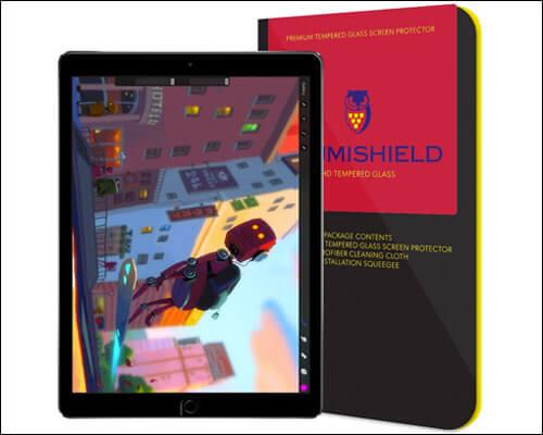 iLLumiShield 10.5-inch iPad Pro Screen Protector