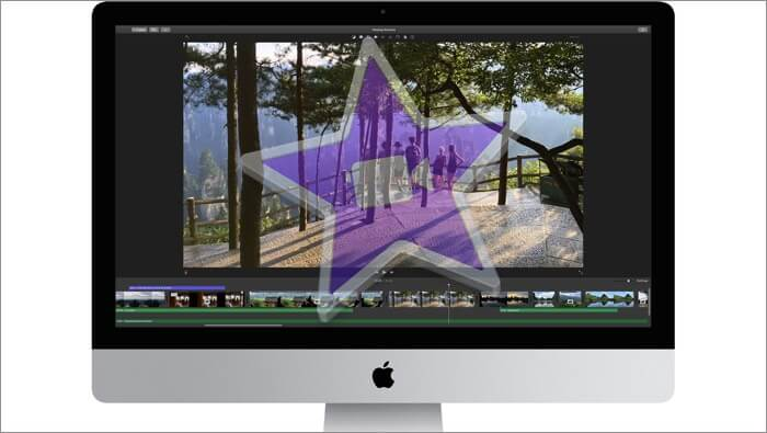 iMovie Video Editing Software for Mac