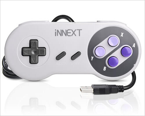 iNNEXT Game Controller for Mac