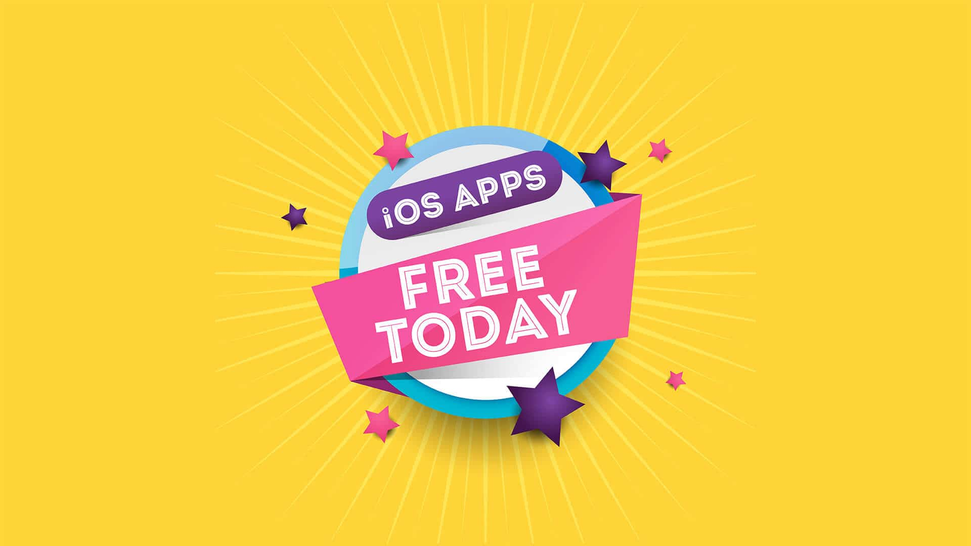 iOS Apps Gone Free