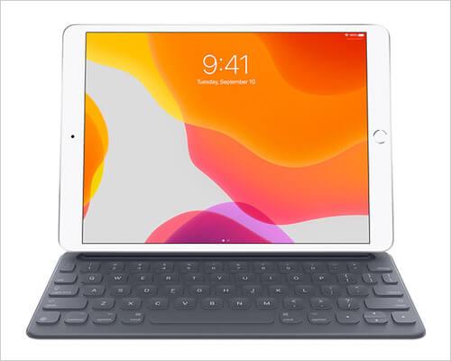 iPad 10.2-inch Keyboard Case from Apple