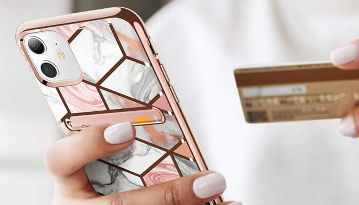 iPhone 11 Pro Max, 11 Pro and iPhone 11 Cases for Women