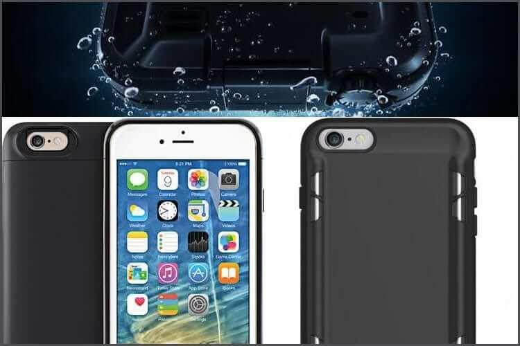 iPhone 6-6 Plus Cases from iBatzz, Incipio and Lifeproof