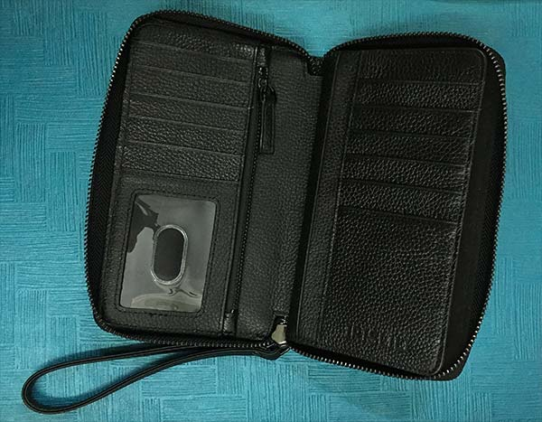 iPhone 6-6s Plus Travel Pouch