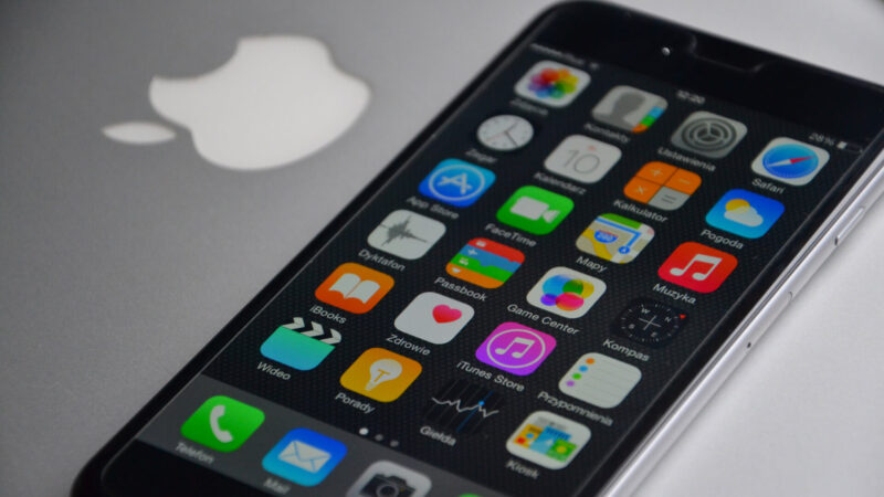 iPhone 6 Features