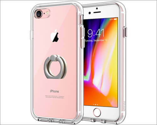 iPhone 7 Ring Holder Case from JETech