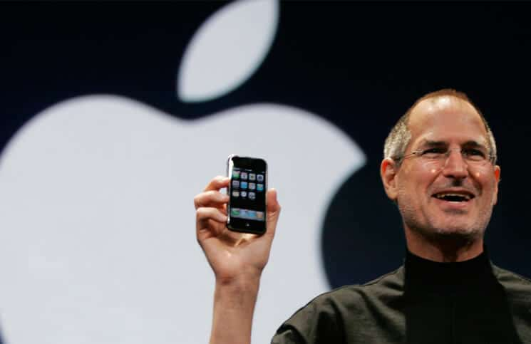 iPhone History - Ten Most Interesting Facts You Need to Know