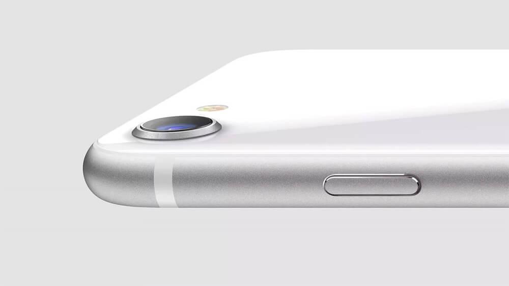 iPhone SE 2020 camera Comparison