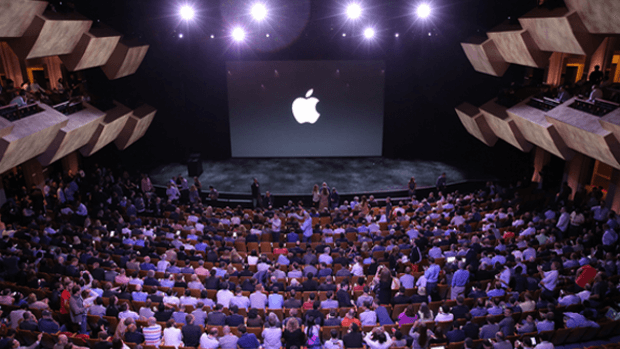 iPhone Special Event