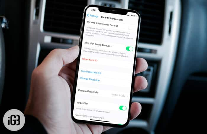 iPhone X Ringer Volume Very Low For Incoming Call
