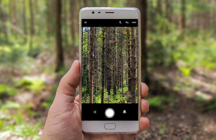 Is iPhone Really Years Ahead of Android in Photography? Not Really! -  iGeeksBlog