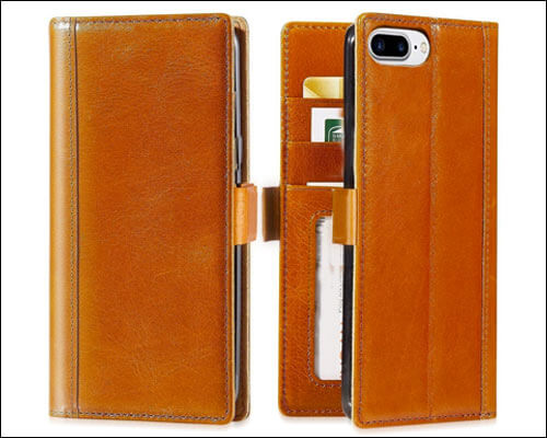 iPulse iPhone 8 Plus Flip Case
