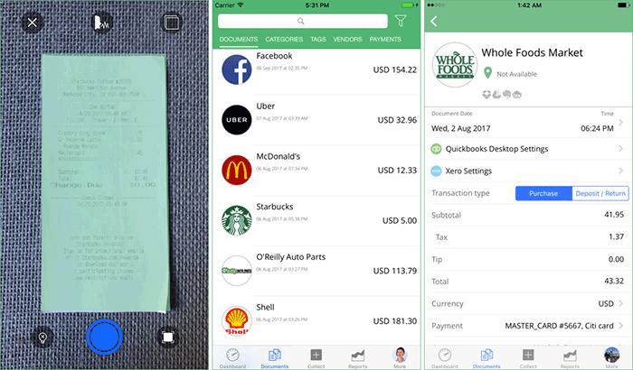 iQBoxy iPhone and iPad App Screenshot