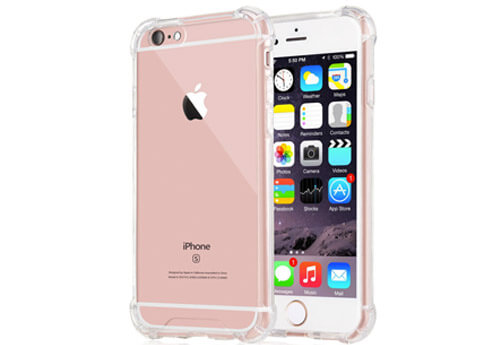 iXCC iPhone 6, 6s Bumper Case