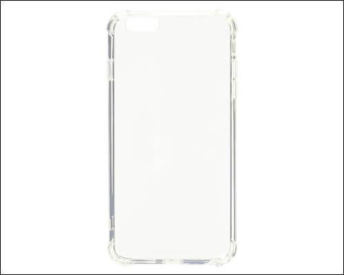 iXCC iPhone 6s Plus Clear Case