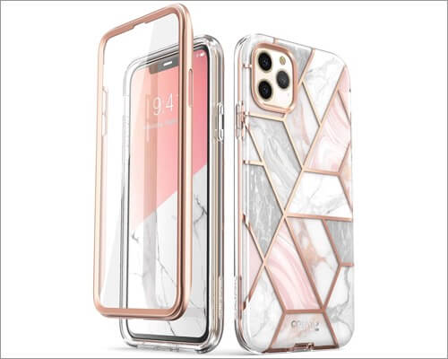 iblason cosmo wallet designer case for iphone 11, 11 pro and 11 pro max