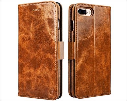 icarercase iPhone 8 Plus Folio Case