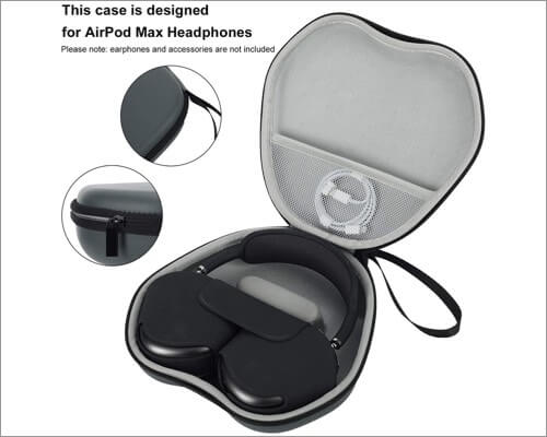 IMSHIE Hard Case for Airpods Max Headphones