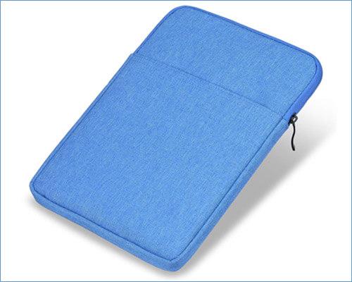 inShang iPad Mini 5 Fabric Sleeve
