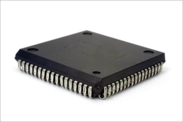 Intel x86 Processor
