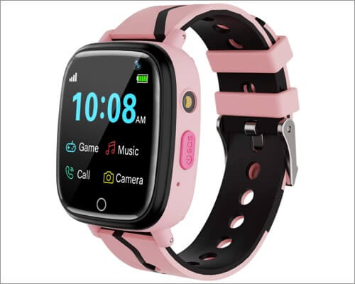 INUPO Smart Watch for Kids