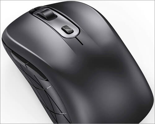 Jelly Comb Type C Wireless Mouse for Mac