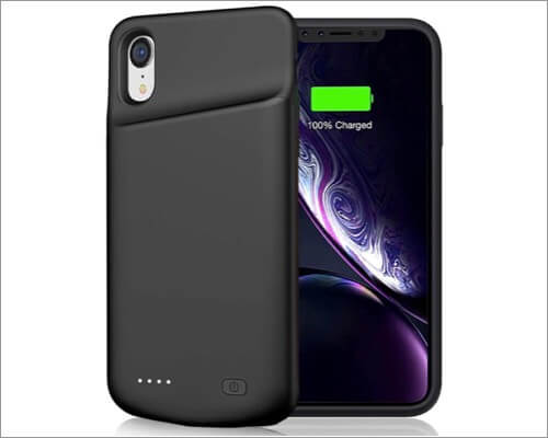jerrs iphone xr battery case