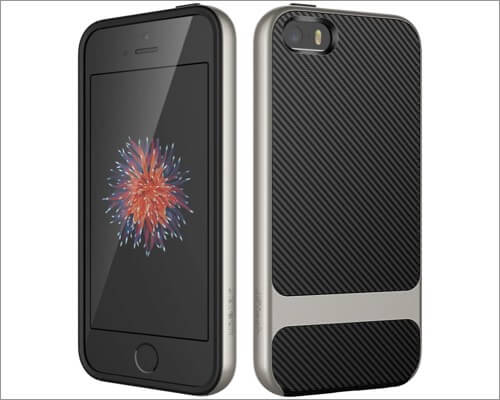 jetech slim protective case for iphone 5