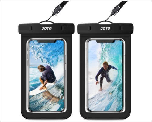 joto universal waterproof pouch