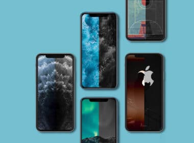 juxtapose edition: special wallpaper series for iphone