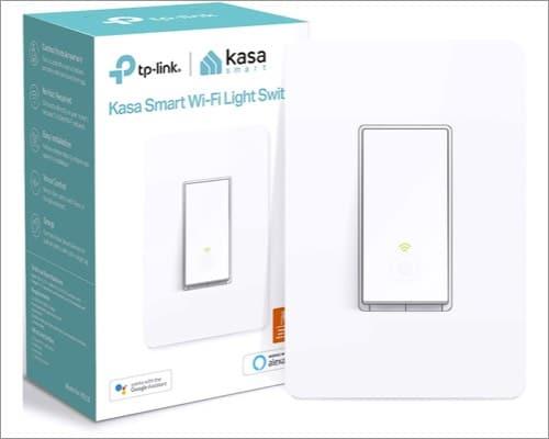 kasa smart switch