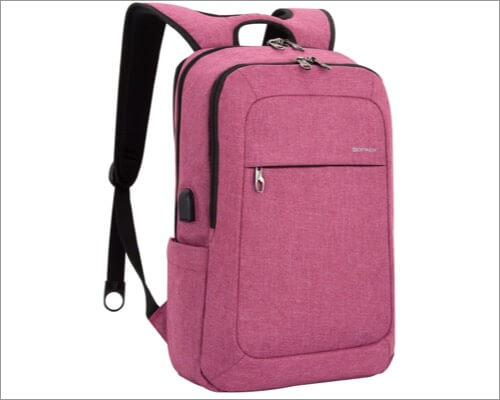 Kopack Anti-Theft MacBook Backpack