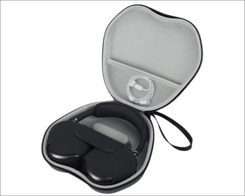 KT-CASE Travel Case for Airpods Max