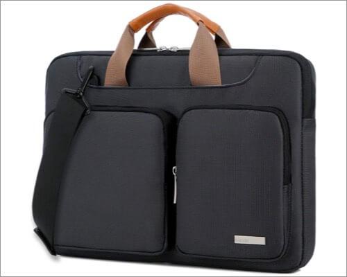 Lacdo Protective Shoulder Bag