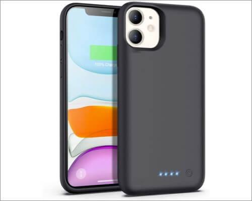 lanluk iphone 11 battery case