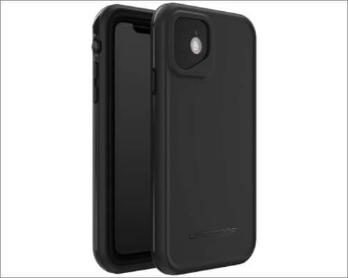 lifeproof fre series waterproof case for iphone 11