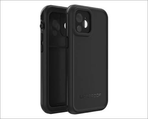 Lifeproof FRĒ Series Waterproof CASE for iPhone 12 Mini